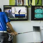 PGA TOUR Golf Academy WGV Swing