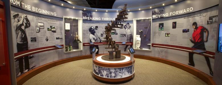 Golf Hall Of Fame