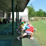 WGV Stretching - 2